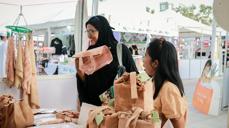 Thailand: Small businesses, big hopes