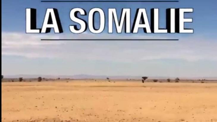 Somalie : une sécheresse qui emporte tout