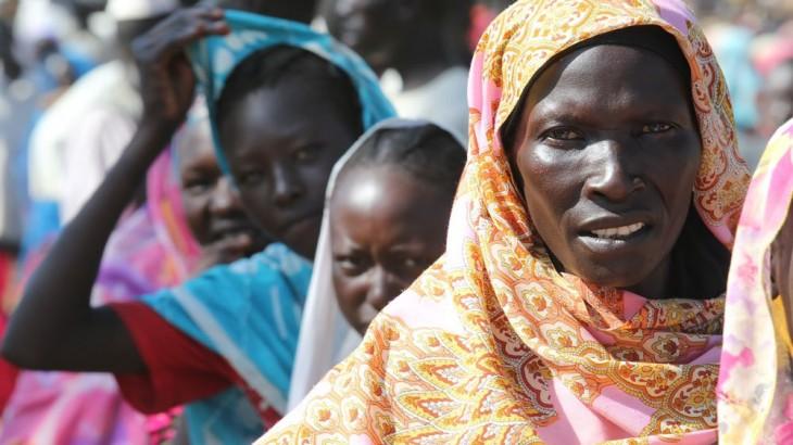 Soudan : le CICR s'apprête à intensifier ses activités au Darfour pour répondre aux besoins vitaux de la population