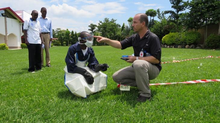 南非:超越实验室和犯罪现场的法医学