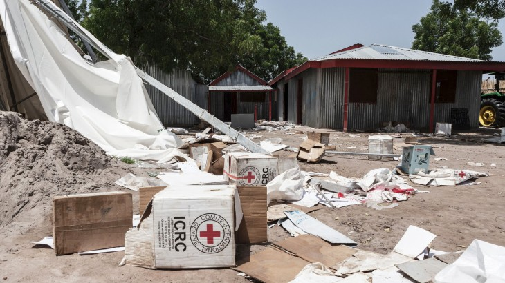 South Sudan: ICRC forced to withdraw from Leer County following threats and looting