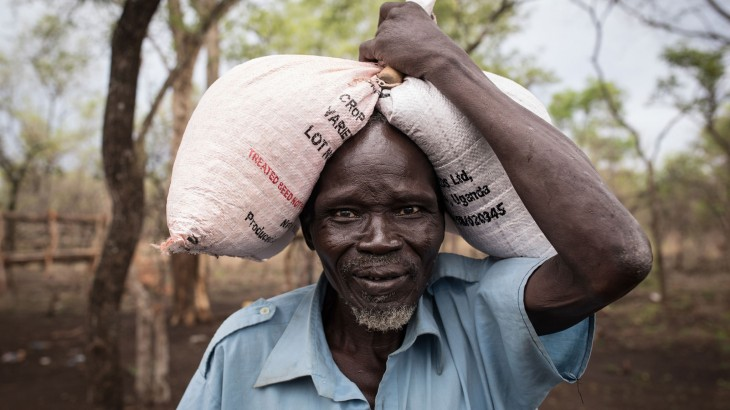 South Sudan: Facts and figures for 2019