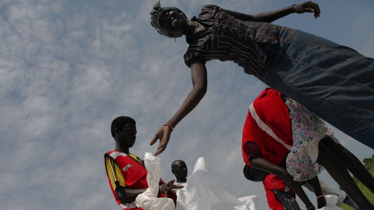 South Sudan: Alarming food insecurity forces budget boost