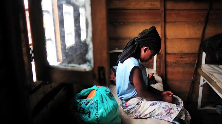 Violence sexuelle : une conséquence dramatique et taboue du conflit au Soudan du Sud
