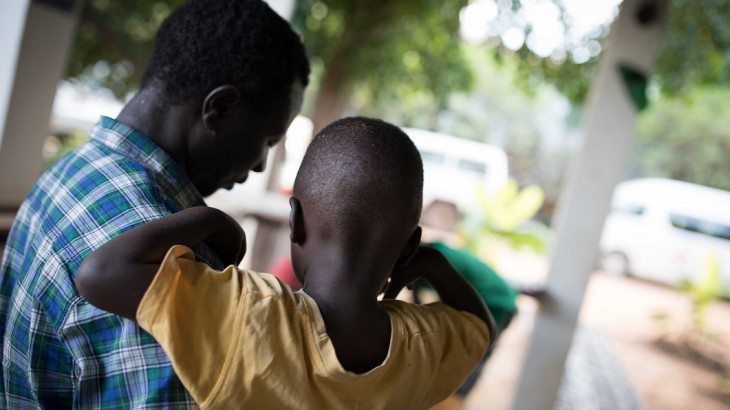 South Sudan: ICRC facilitates the release of 23 persons including 11 children