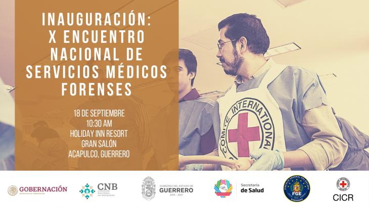 México: servidores públicos dedicados a la búsqueda e identificación de personas desaparecidas tratan de mejorar su respuesta ante las familias