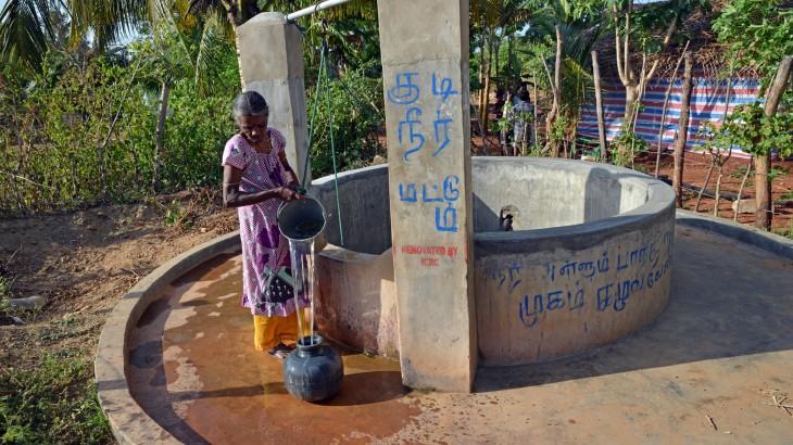Sri Lanka: Operational update, January – August 2015