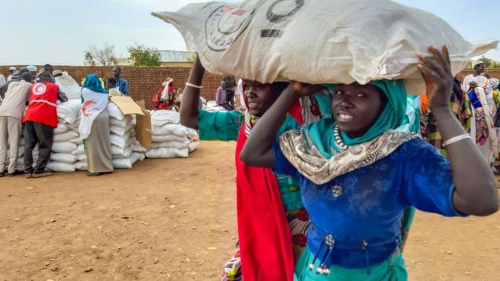 Sudan: Daten & Fakten 2019