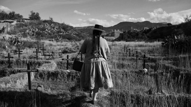 Exposition au Centre de la photographie Genève : «Suyay : les disparus, l'attente, le deuil»