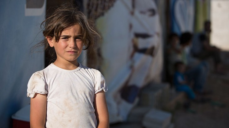 """红十字国际委员会副主席赴叙利亚出席会议发表讲话:""""为和平之果而奋斗"""""""