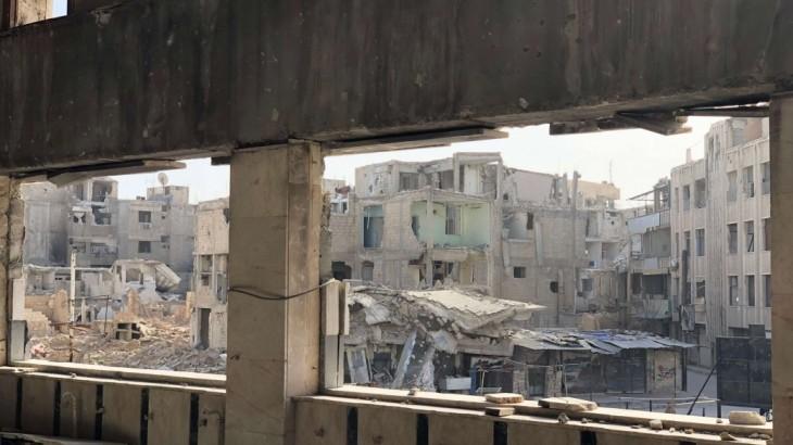 红十字国际委员今日在叙利亚问题布鲁塞尔第二次会议上的发言