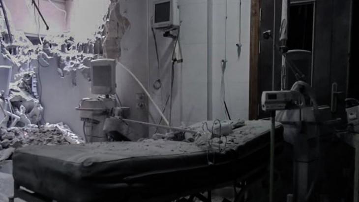 叙利亚:阿勒颇东部爆发最激烈暴力冲突,平民伤亡令人心痛