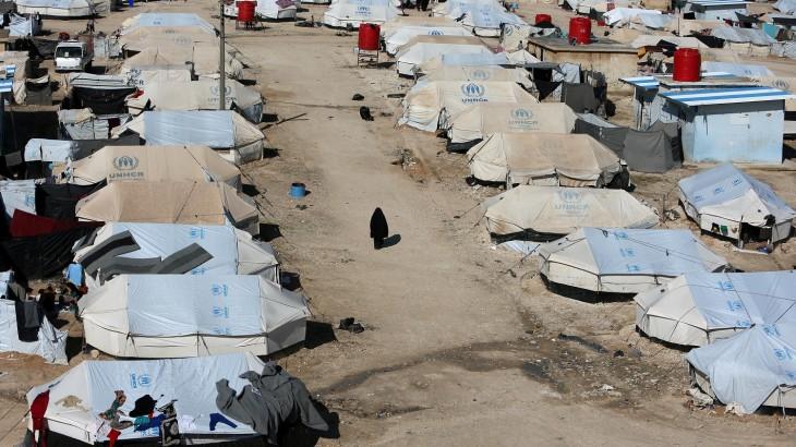 Syrien: Alle Gebiete sollten für Zivilisten sicher sein