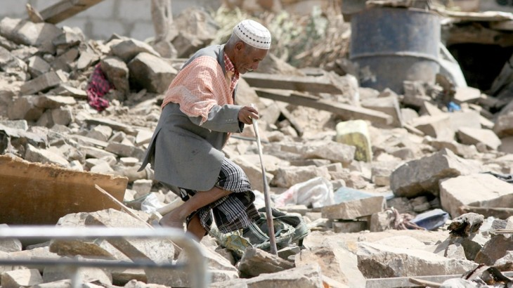 Yemen: a country in turmoil, growing humanitarian needs