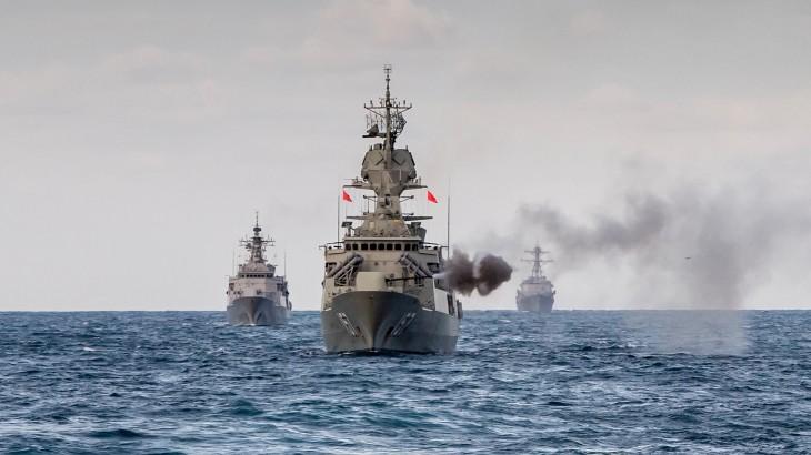 澳大利亚:确保战事遵守游戏规则