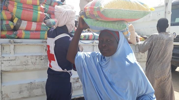 Tchad : table ronde sur le Droit international humanitaire et la Convention de Kampala