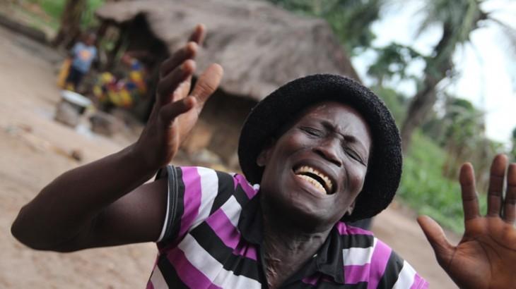 "Democratic Republic of the Congo: ""Healing memories"" through drama"