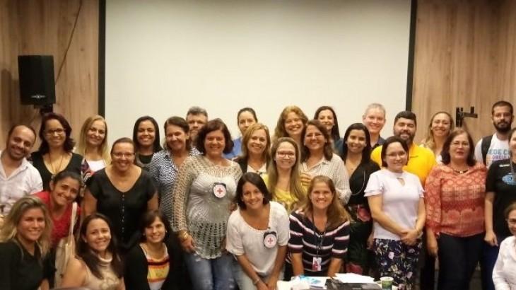 Brasil: metodologia Acesso Mais Seguro chega a Fortaleza com entusiasmo de pastas municipais envolvidas