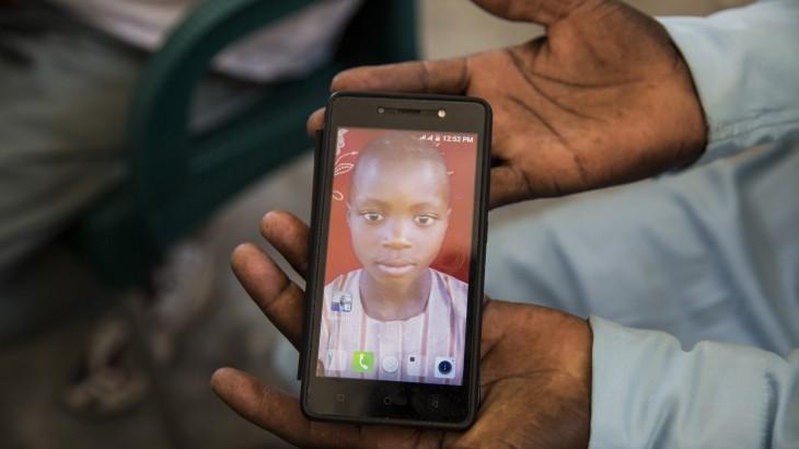 Nigéria: 22 mil pessoas registradas como desaparecidas após uma década de guerra, o maior número de casos do CICV no mundo