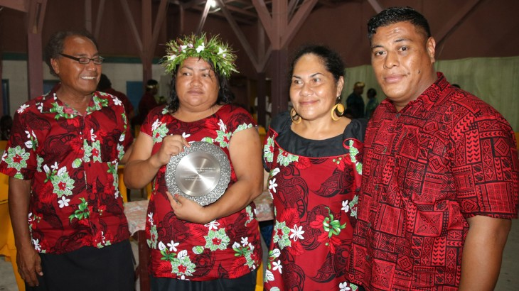 Tuvalu Red Cross Society becomes 190th National Society