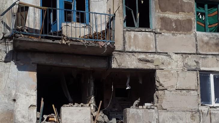乌克兰危机:一年的冲突造成许多人急需帮助