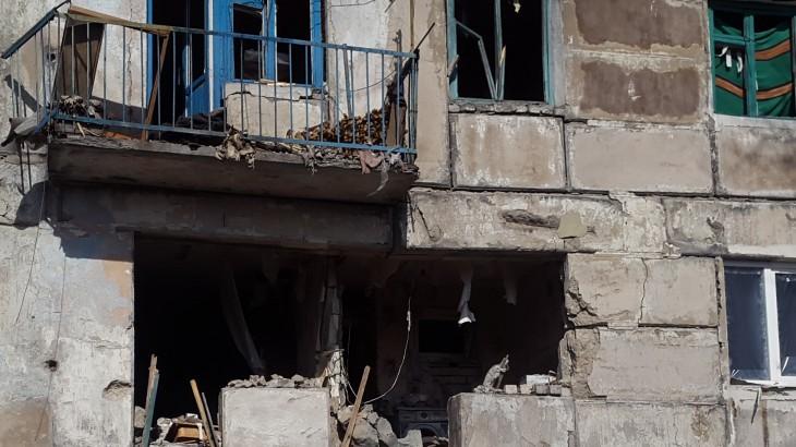 Crisis en Ucrania: tras un año de conflicto, se necesita ayuda urgente