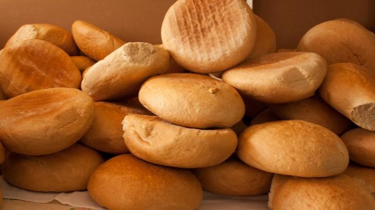 Ucrania: amasar pan para las personas desplazadas