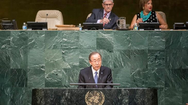 В глобальных контртеррористических операциях нельзя пренебрегать правилами ведения войны