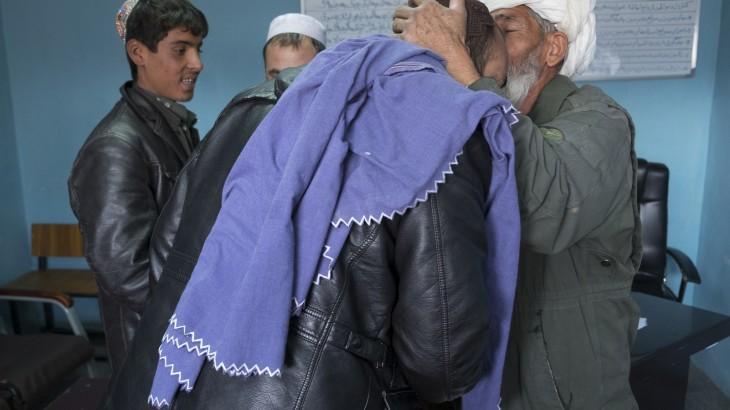 Le CICR en Afghanistan