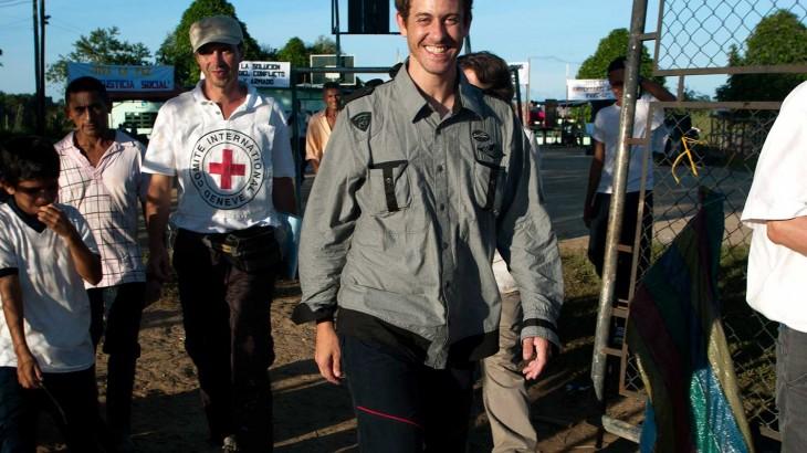 保护记者与红十字国际委员会热线--常见问题