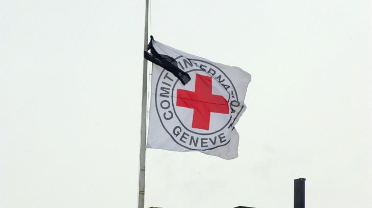 Ukraine: ICRC delegate killed in Donetsk