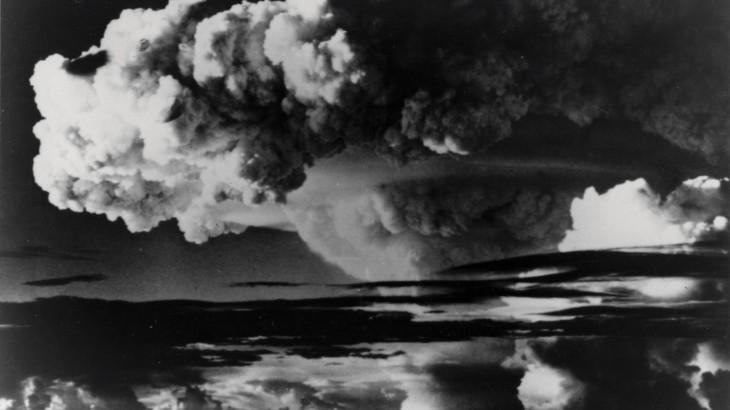 """红十字国际委员会表示,禁止核武器的历史性协议是""""我们共同的人道取得的胜利"""""""