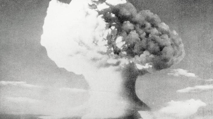 Setenta años después, los hospitales de la Cruz Roja siguen atendiendo a miles de sobrevivientes de las bombas atómicas
