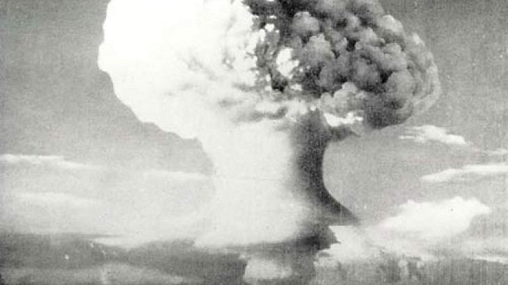 Les armes nucléaires représentent un risque intolérable et doivent être éliminées