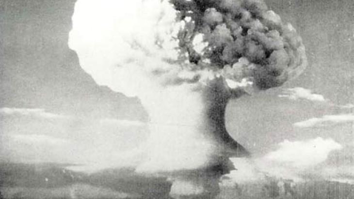 """اللجنة الدولية تؤكد أن الأسلحة النووية تشكل """"خطراً غير مقبول"""" ويجب التخلص منها"""