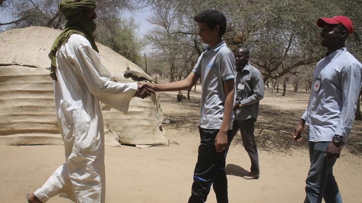 Mauritanie : Faits et chiffres en 2016