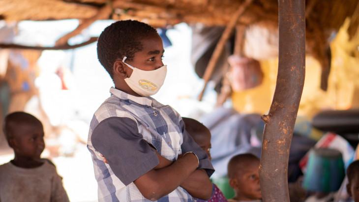 Мигранты, беженцы и внутренне перемещенные лица в условиях пандемии