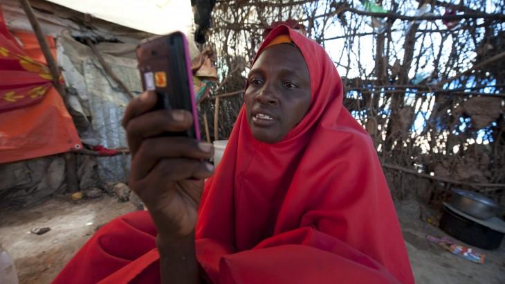 Aplicaciones de mensajería: un recurso humanitario desaprovechado