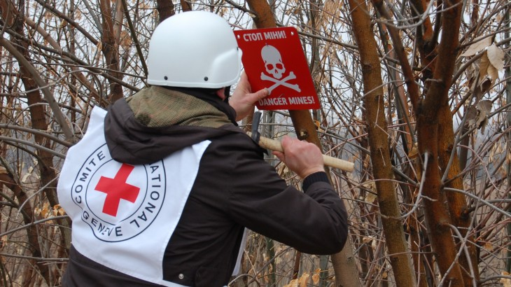 Ukraine crisis: Increasing violence worsens life for civilians along line of contact