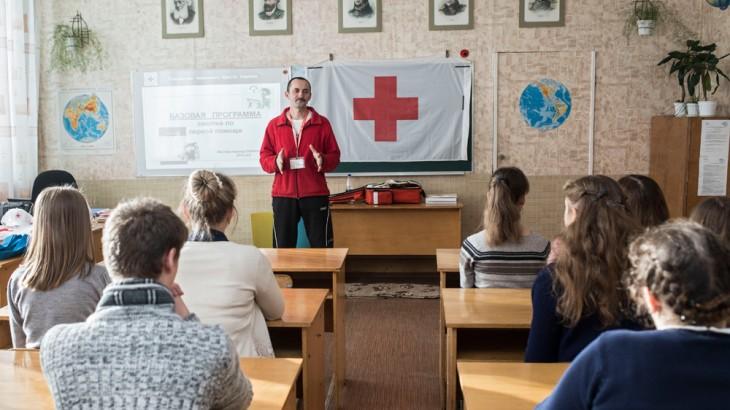 Une nouvelle formation en ligne en lien avec l'initiative « Les soins en santé en danger »