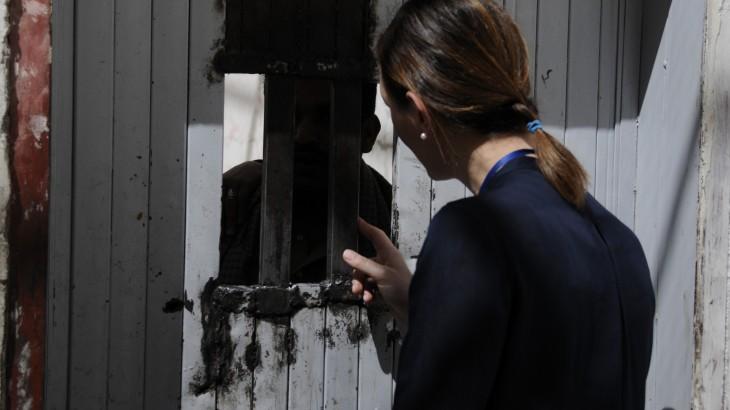 也门:红十字国际委员会在亚丁探视与冲突有关的在押人员,取得重大突破