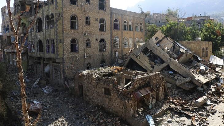 اليمن: اللجنة الدولية تستنكر مقتل مدنيين في تعز