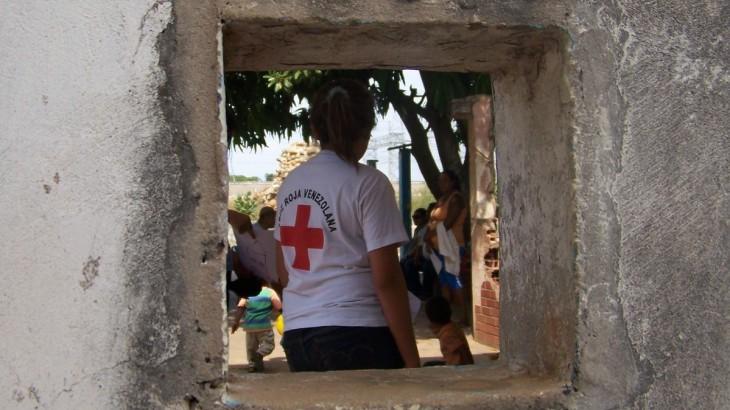Venezuela: la Ley de Protección al nombre y emblema de la Cruz Roja busca el respeto a sus voluntarios y servicios