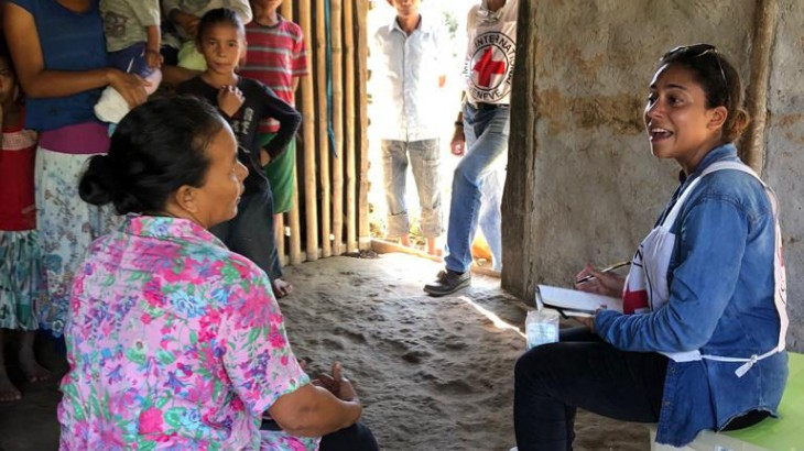 Venezuela: Focusing on humanitarian needs in highly polarized environment