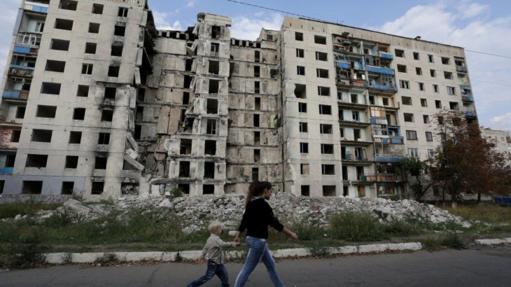 Ukraine crisis: Intensifying hostilities endanger civilian lives and infrastructure