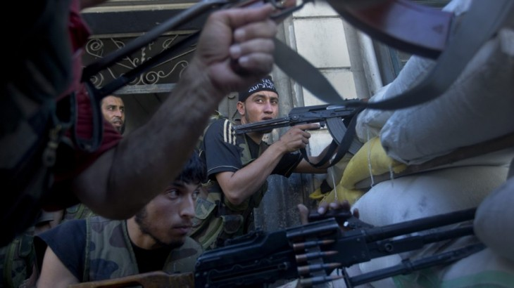 Война в городах: нападающие должны соблюдать правила. А обороняющиеся?