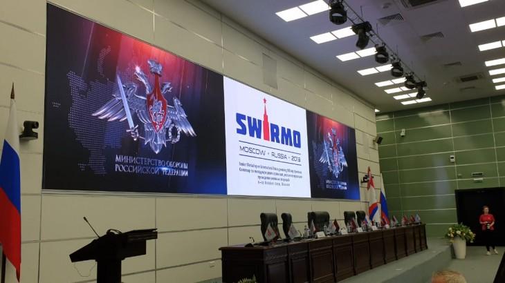Впервые в России: Минобороны и МККК проводят семинар по международным правилам, регламентирующим проведение военных операций