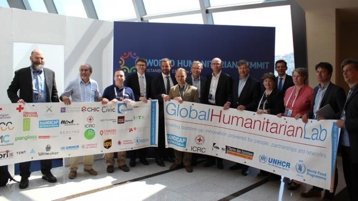 世界人道主义峰会:重大变革还是一成不变?