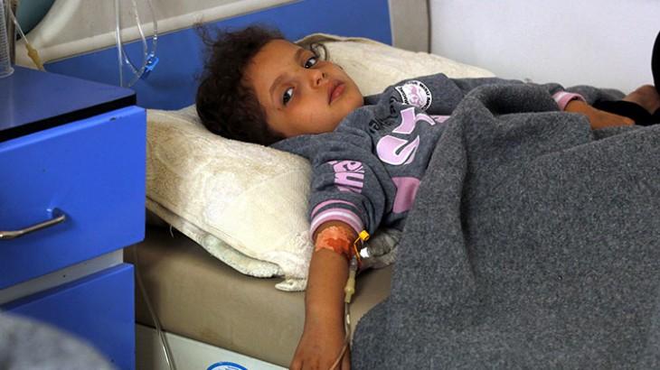 Déclaration du président du CICR, Peter Maurer, sur le Yémen