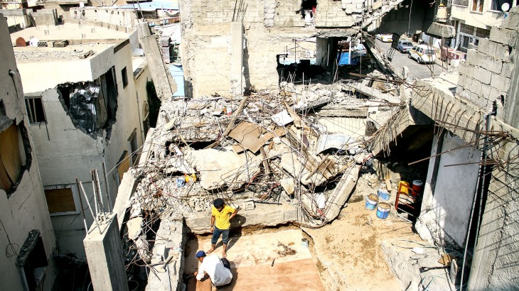 Yemen: Staggering crisis, insufficient response